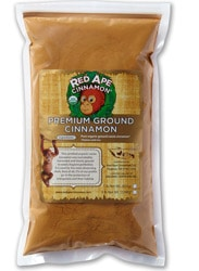 Red Ape Cinnamon, one pound bag