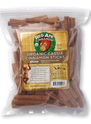 Red Ape Cinnamon, pound of sticks