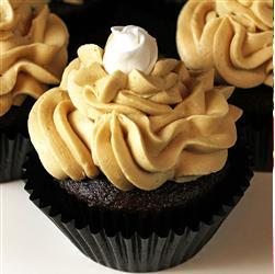 Cinnamon Coffee Frosting - Red Ape Cinnamon