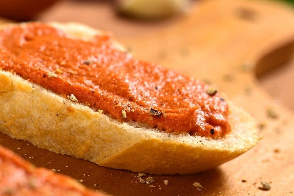 rasta tomato bread