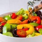 rasta vinegarette salad dressing