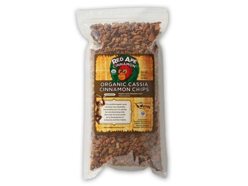 Cinnamon bag