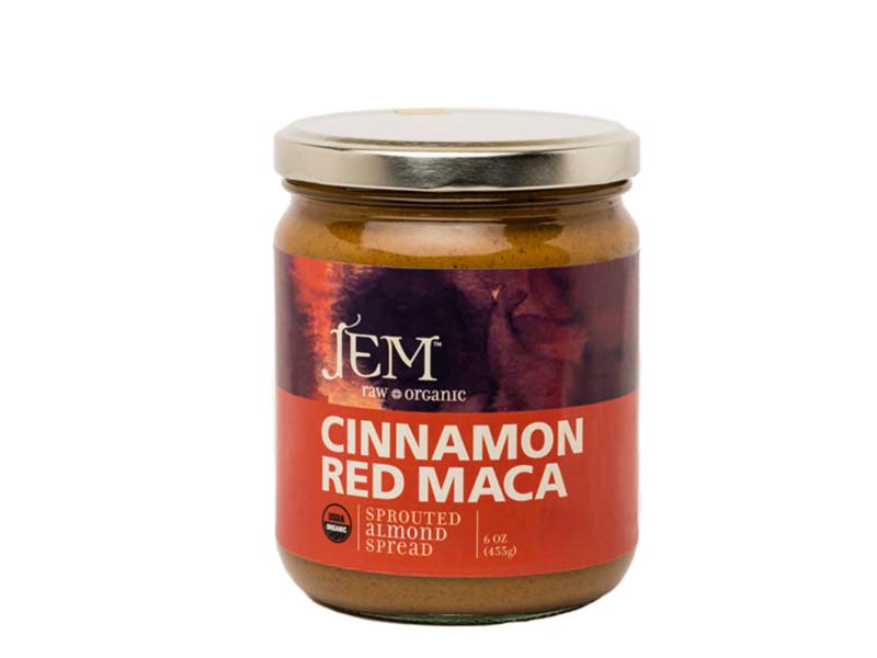 JEM Red Maca