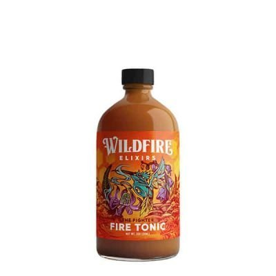 Wildfire Fire Tonic