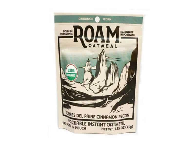 Roam Oatmeal