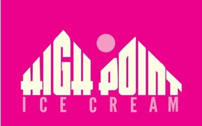 High Point Ice Cream