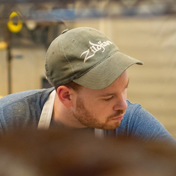 Kevin Scollo of Independent Baking