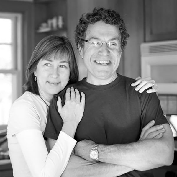 Gerry and Millie of Albemarle Baking Co
